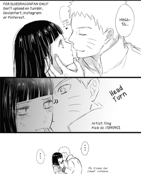 Naruhina: Completely Defeated Pg2 by bluedragonfan