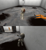 SCP-173 pony mod by Superman999