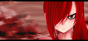 Fairy Tail - Scarlet by AJM-FairyTail