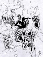 X-Men AW by EXTronic-AWilson