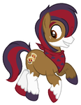 Gift: PB Jay by iPandacakes