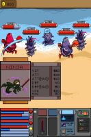 test screen rpg by boultim