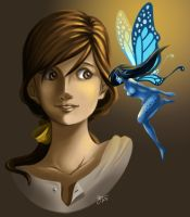 Fairie by Norm27