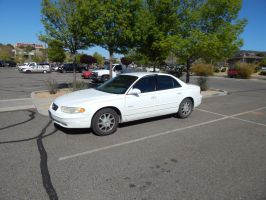 1999 Buick Regal LS by TheHunteroftheUndead