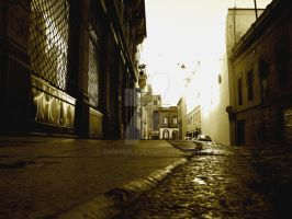 San Telmo by ehofferle