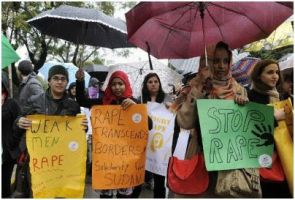 Murder and Gangrapes in India Part 3 by speakarea