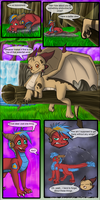 Treasured Memories Page 1 by Serah-Laboratories