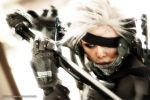 Metal Gear Rising by keruuu