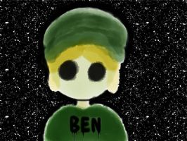 BEN by JayDied