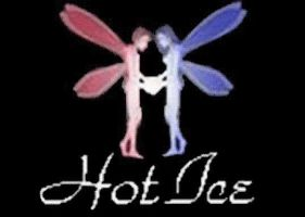 HotIce INC logo by ToAtoneArt