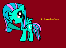 1. Introduction by hazelppgmlpfan58