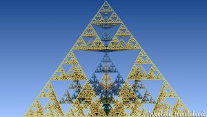 Fractal_3D_016 by whaddad