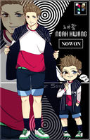 ::SOS:: NOAH IS NO ONE DONT MIND HIM by Hourglass34