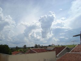 clouds 1 by artaquilus