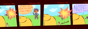 Explosion 1001 by heartlesstheif