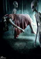 Abduction by DavidCreativeDesigns