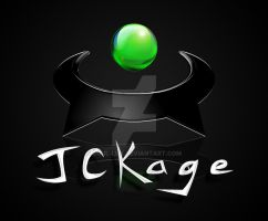 JCKage Logo by CatchingKeys