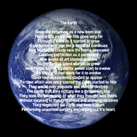 The Earth by Words-from-my-Soul