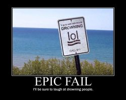 Epic Fail by Cupcake-Wingz