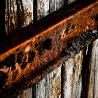 Colour of the Rust by kereszteslp