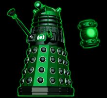Beta of Skaro...again... by Librarian-bot