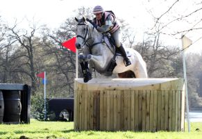 Eventing series 2014 - 23 by x-vixen-x