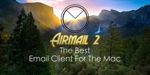 Airmail by John-Castle