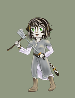 Cute, with a Puree setting by Lorien077