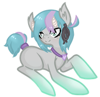 Icy Breeze by acervine