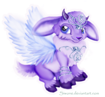 The fae ixi again by siwone