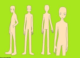 Soul Eater: Kid Profile Base by Starrynight1996