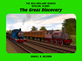 The New Railway Series: The Great Discovery by DarthAssassin
