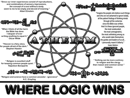 Where Logic Wins by Sc1r0n