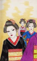 Maiko by planned-chaos