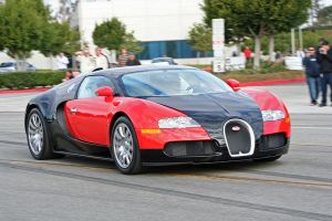 Veyron by gbrown37