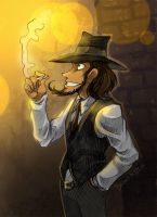 Chicago Jigen by Dasha-KO