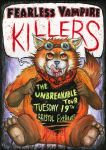 Fearless Vampire Killers : The Unbreakable Tour by Kagoe