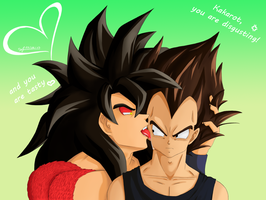 Vegeta is Tasty by gokuxvegetaforever