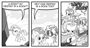 More ROCK by Don-ko