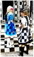 Alice Lolita's by Cake-Injection