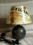 French Alladin Lamp by InkKiller