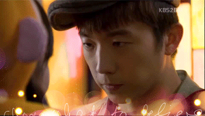 Dream High Milky Couple GIF by CherryHuu