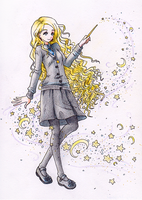 Watch out for the nargles by Vether