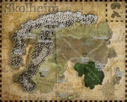 Skolheim Full by SevenBridges
