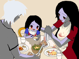 Request by AT-Marceline