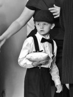 Little Ring Bearer by ToxiClean