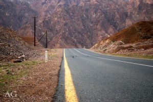 Road Trip by abdulhamid-alattar