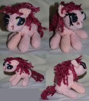 My Little Pony Pinkie Pie Prototype by LilWolfStudios