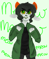 Nepeta no by gemsoil
