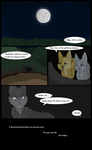 Light and Dark Page 1 by skimsy